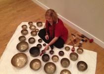 Tibetan Bowl Meditations